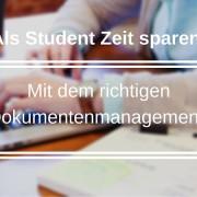 Dokuementenmanagement-fuer-Studenten